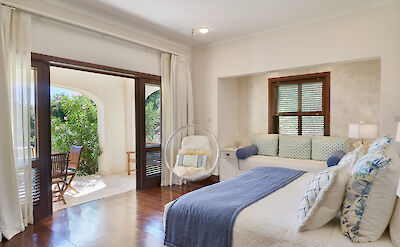 New Shoot Big Blue Ocean Guest Bedroom 3