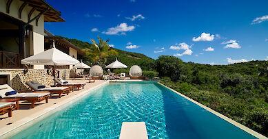 Grenadines villa rentals