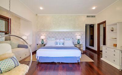 New Shoot Big Blue Ocean Guest Bedroom 8