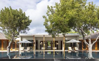 Amanyara Two Bedroom Pool Villa High Res
