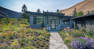 Idaho villa rentals
