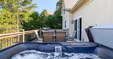 Missouri villa rentals