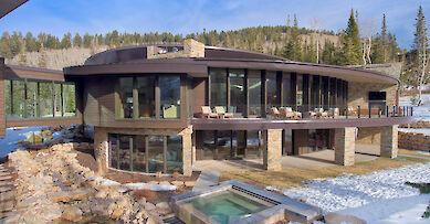 United States villa rentals
