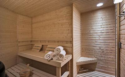 Gml Sauna Hires