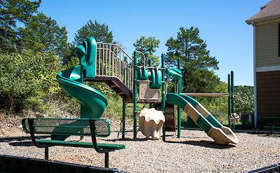 Branson Canyon Playground
