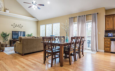 Vacation Home In Branson 9