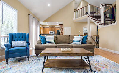 Vacation Home In Branson