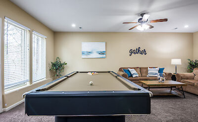 Vacation Home In Branson 1