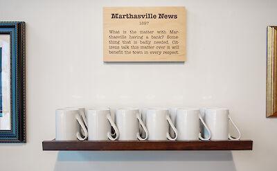 Marthasville Missouri