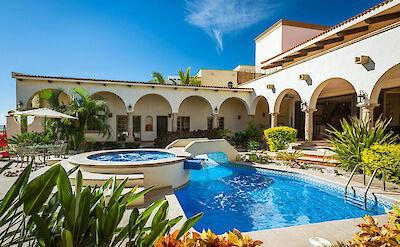 San Jose Del Cabo 1