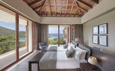 Canouan Suite Villa Brochure 2
