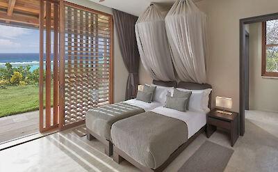 Canouan Suite Villa Brochure