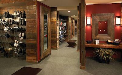 Ospx Locker Room Hires