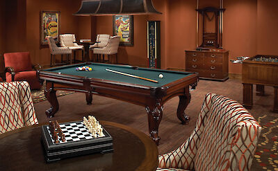 Ospx Game Room Hires
