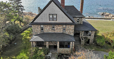 Massachusetts villa rentals