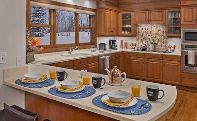 Elk 5 Kitchen