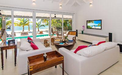 Debb A Lj Living Room