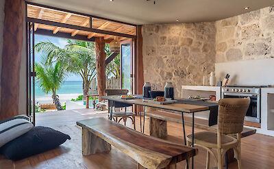 Maya Luxe Riviera Maya Luxury Villa Rentals Tulum 8