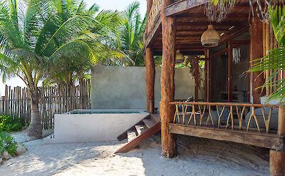 Maya Luxe Riviera Maya Luxury Villa Rentals Tulum 5