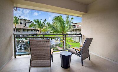 Luana Garden Villas 4 C Synxis
