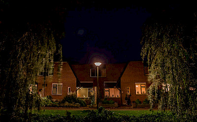 Barneveld for rent in the Netherlands. © Hennie