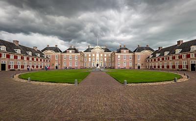 Paleis Het Loo in Apeldoorn in the Netherlands. CC:DavidH820
