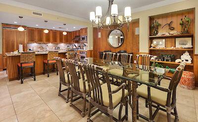 Hk H Kitchen Dining
