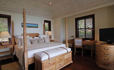 Th Bedroom Cottage