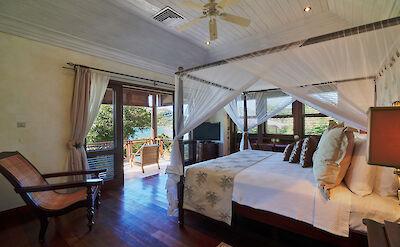 New Shoot Beach House Bedroom 2