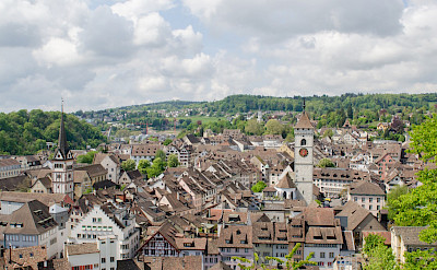 Schaffhausen, Switzerland. Flickr:Gabriel Garcia Marengo