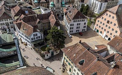 Solothurn, Switzerland. Flickr:Martin Hilber