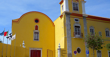 Sights in Tavira, Portugal. Photo via Flickr:Jerome Bon