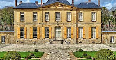 Europe villa rentals
