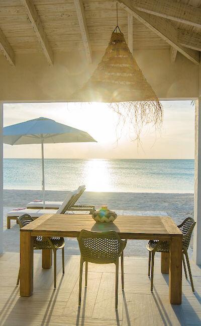 New Turks And Caicos Resort