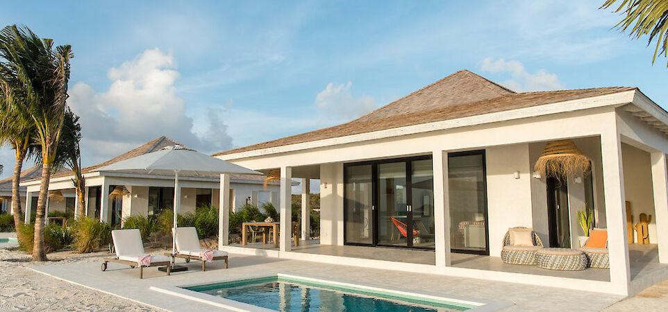 Cairbbean Villa Resort