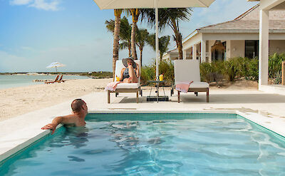 Turks Caicos Hotel With Your Own Pool