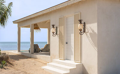 Villa Resort Turks And Caicos