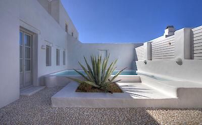 Paros Villa Bsv Pool