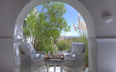 Paros Villa Bsv Lounge
