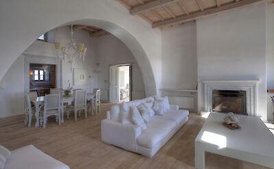 Paros Villa Bsv Living