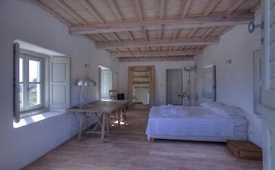 Paros Villa Bsv Guest