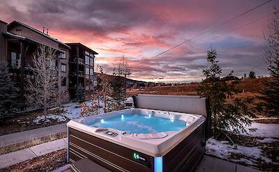 Tbo Hot Tub Hires