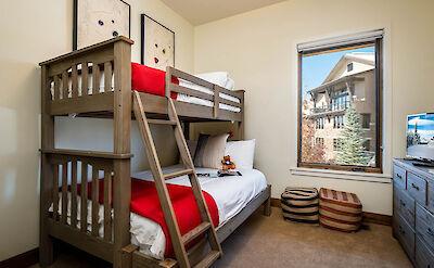 Tbo Bunk Bedroom Hires