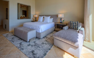 Mexico Los Cabos Luxury Oceanview 5