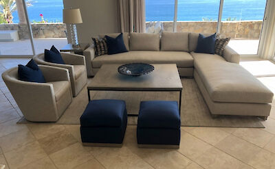Mexico Los Cabos Luxury Oceanview 3