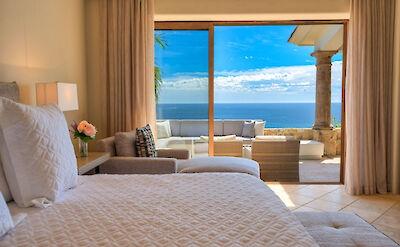 Mexico Los Cabos Luxury Oceanview 7