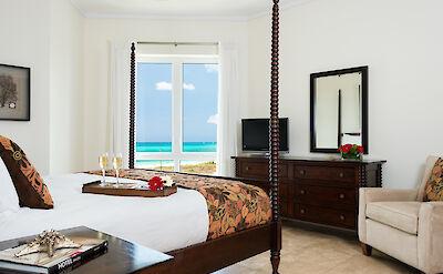 Wbc Hero Room Oceanfront Luxury One Bedroom Suite