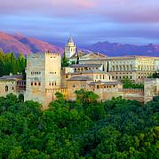 Andalucía-Sevilla a Granada Foto
