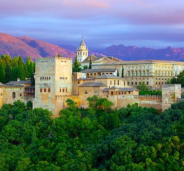Andaluzia - Sevilha a Granada