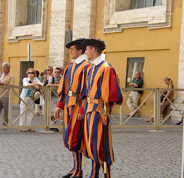 Festivities awaiting in Italy. Photo via Flickr:Garry Burns